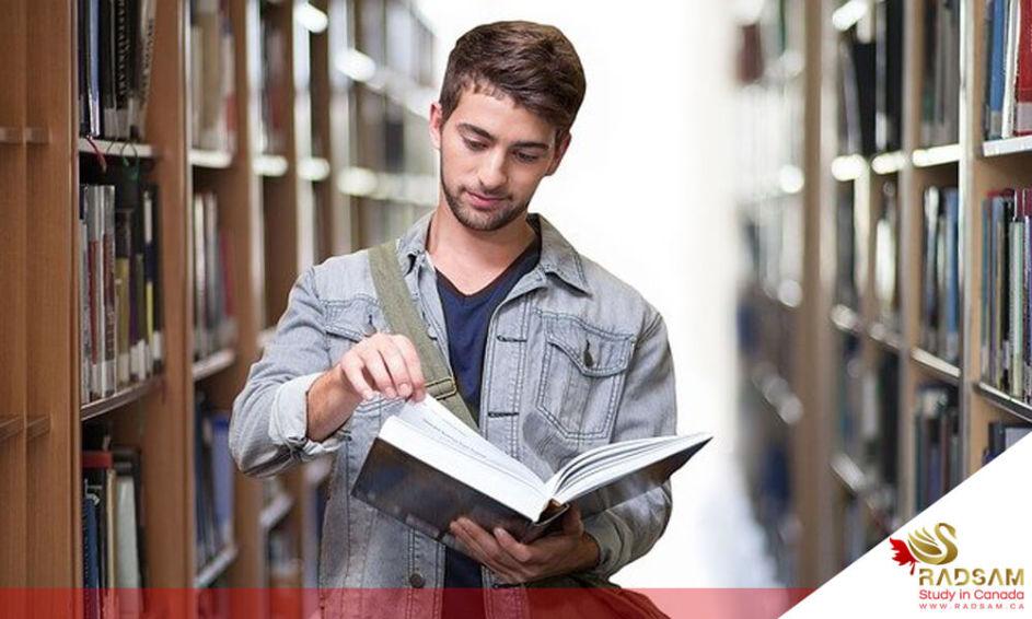 راهنمای کامل تحصیل در کالج های کانادا در سال 2021 | رادسام
