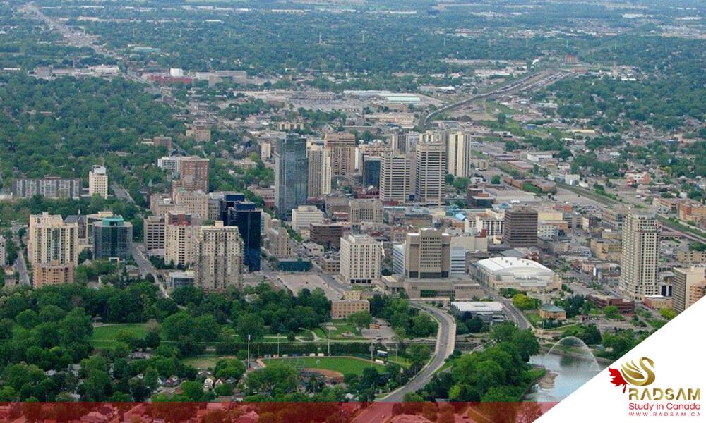 بهترین شهرهای کانادا برای تحصیل و زندگی با هزینه کم کدامند؟
