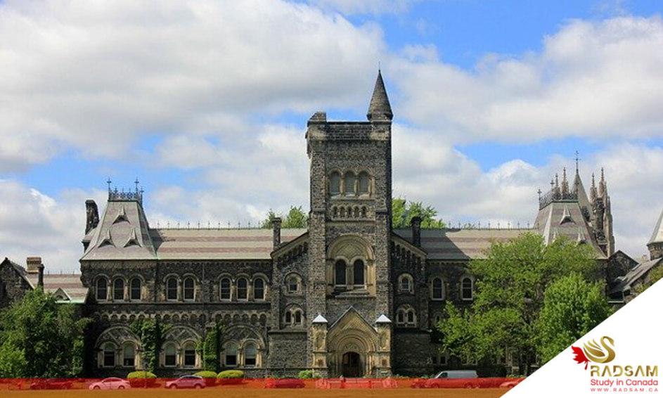تحصیل در کانادا | راهنمای تحصیل در دانشگاه های کانادا | رادسام