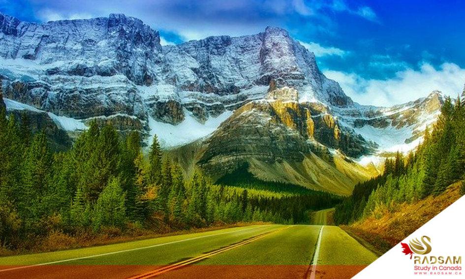 ویزای توریستی کانادا از سیر تا پیاز (کاملترین راهنما) | شرکت رادسام