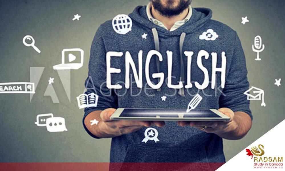 شرایط تحصیل در کانادا بدون مدرک زبان آیلتس | رادسام