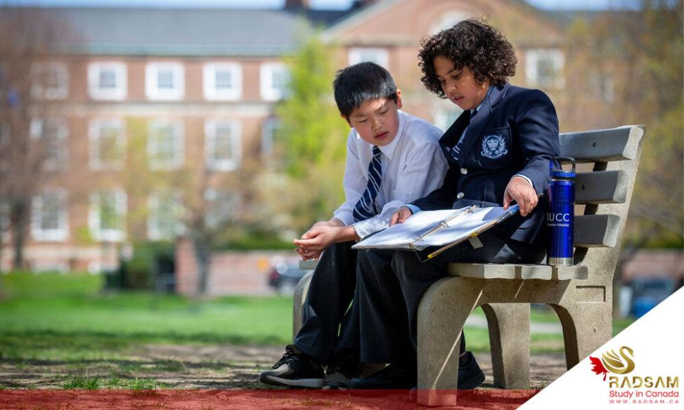 مهمترین مزایای تحصیل در مدارس کانادا   شرکت رادسام
