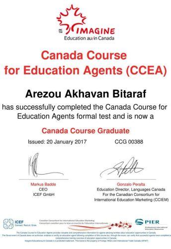 شرکت کانادا رادسام - مشاور تحصیلی رسمی کانادا و عضو رسمی سازمان آیسف 388